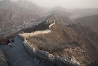 muraille de Badaling