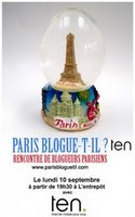 paris blogue-t-il