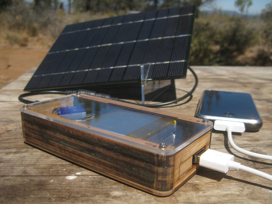 BootstrapSolar project